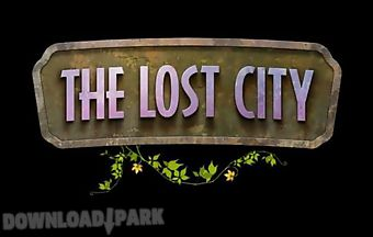 The lost city star