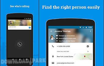 Truecaller - caller id blocker