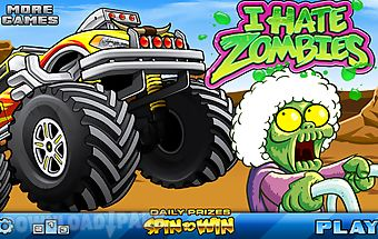 I hate zombies ™
