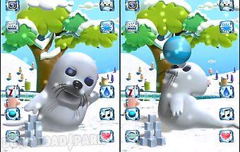 Talking seal free