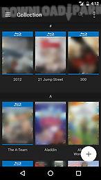 my movies - movie & tv library