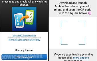 At&t mobile transfer