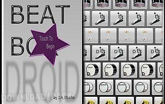 Beatbox droid free
