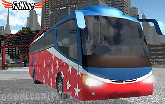 Bus simulator 2015 new york