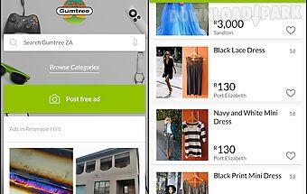 Gumtree sa - buy & sell now