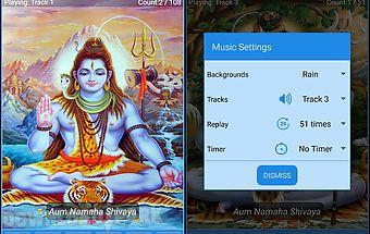 Lord shiva (om namah shivaya)
