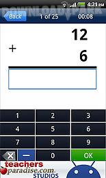 math pro - math game for kids