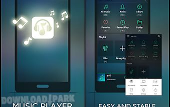 Music - audio mp3 player