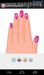 nail painting salon
