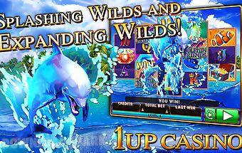 Slot machines - 1up casino
