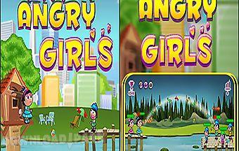 Angry girls lite