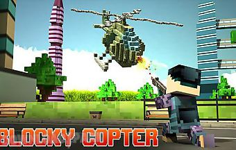 Blocky ?opter in compton