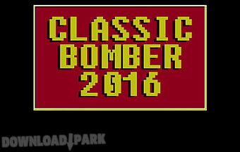 Classic bomber 2016