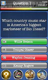 country music quiz free