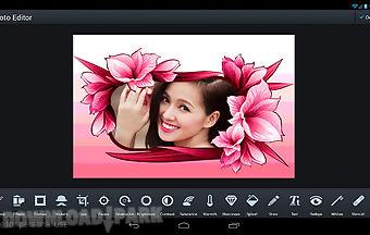 Flower frames part 9