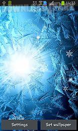 frozen glass by frisky lab