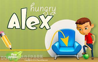 Hungry alex