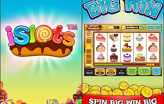 I-slots casino and slot machines