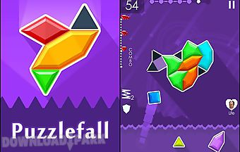 Puzzlefall