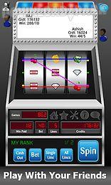 social slot machine