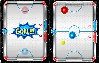 Space-hockey