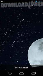 starlight sky live wallpaper