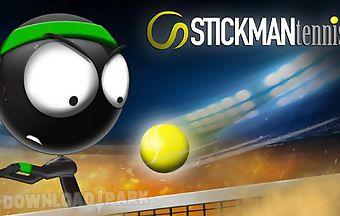 Stickman tennis 2015
