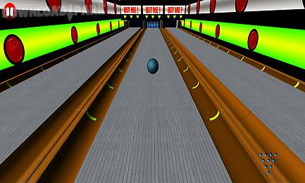 3d bowling game apk free download