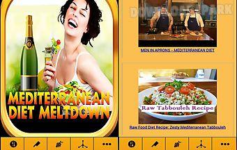 The mediterranean diet to lose w..