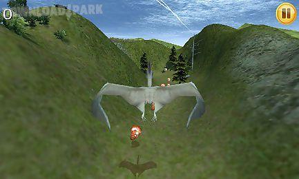wild flight 3d
