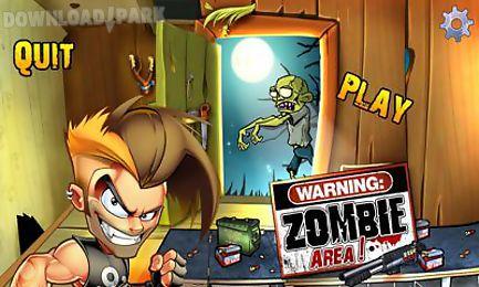 Zombie Area Android Juego Gratis Descargar Apk