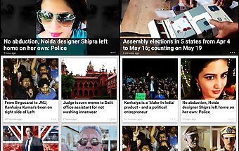 Hindustan times news app
