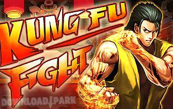Kung fu fighting