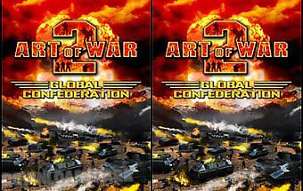 Art of war 2: global confederati..