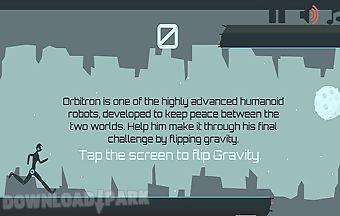 Crazzy pro gravity flip