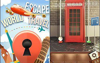 Escape: world travel
