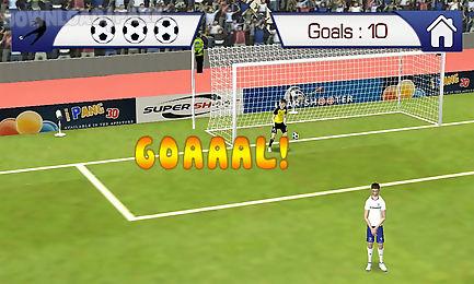 fifa soccer 2014 - football