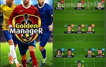 Golden manager