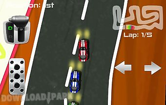Great car racer