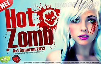 Hot zomb