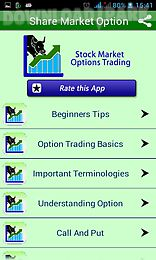 option trading stock market