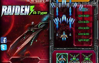 Raiden r-type