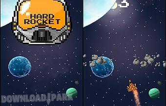Rocket hard