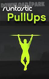 runtastic: pull-ups