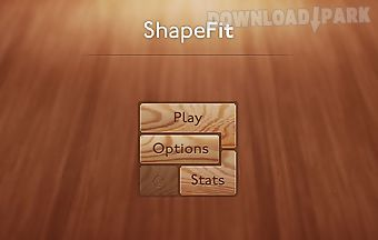 Shape fit1