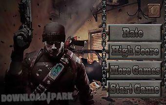 Sniper warrior games