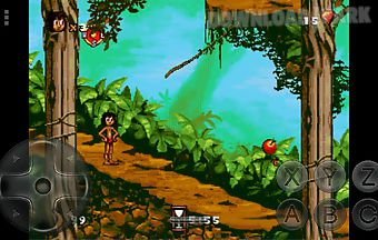 The jungle book full game