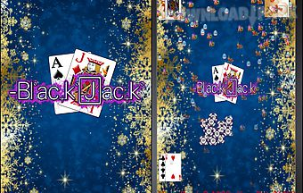 21 blackjack game free