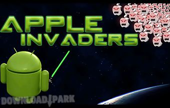 Apple invaders