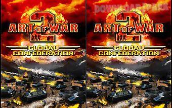 Art of war 2: global confederati..